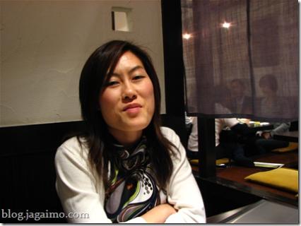 Hiromi at Wai Wai
