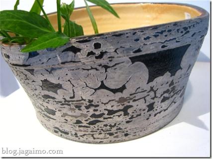 Akutsu Masato large bowl