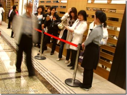 Shin-Marunouchi Building Opening Day