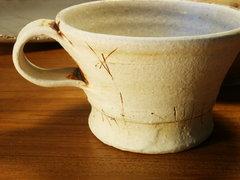 Akutsu Coffee Mug