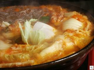Kimchi dubu jjigae v2