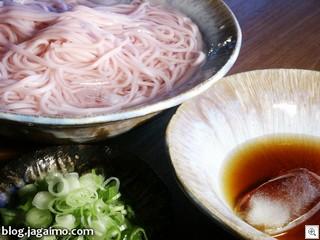 Sakuranbo-soumen-only