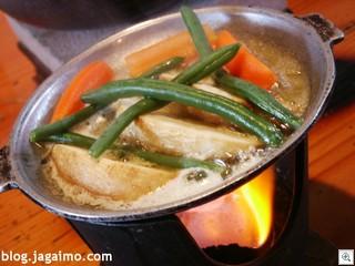 Youfu sukiyaki